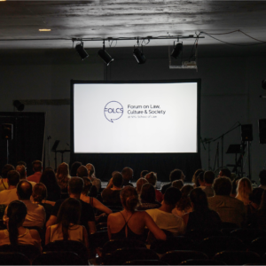FOLCS Film Festival's International Short Film Competition screened at Revolutions & Movements Festival. Dupont Underground, September 2018. Photography by Nosrat Tarighi.